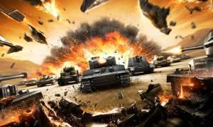 World of Tanks vs. War Thunder vs. Armored Warfare, czyli wielkie porównanie gier dla fanów pojazdów pancernych