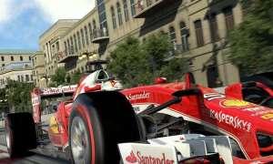 Gra F1 2017 powróci w sierpniu wraz z klasycznymi bolidami
