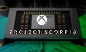 Wiemy już prawie wszystko o Project Scorpio