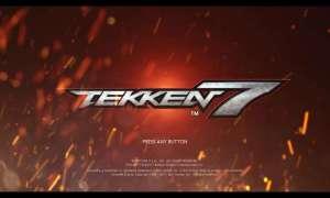 Tekken 7 – recenzja