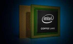 Najnowsze wyniki procesora i7 8700K