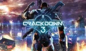 Wyciekł nowy gameplay z Crackdown 3, ukazujący m.in. walkę