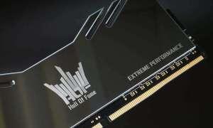 Galax wprowadzi na rynek ciekawe pamięci RAM