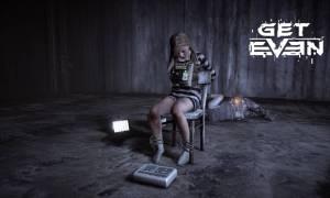 Recenzja gry Get Even (PS4)