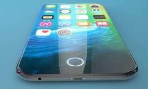Nowe iPhone'y dostaną od Apple lasery 3D