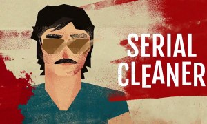 Recenzja gry Serial Cleaner