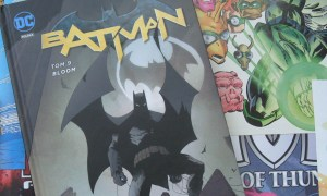 Recenzja komiksu Batman: Bloom – Tom 9