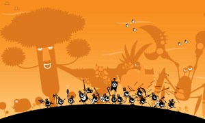 Recenzja gry Patapon Remastered [PlayStation 4]
