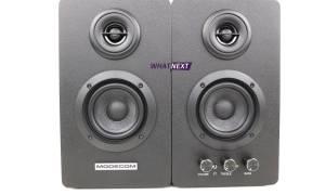 Test głośników Modecom MC-HF30