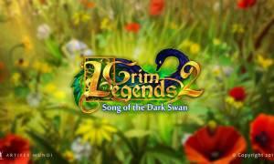 Recenzja gry Grim Legends 2: Song of the Dark Swan (PS4)