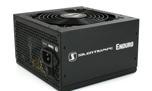 Test zasilacza SilentiumPC Enduro FM1 Gold V2 650W
