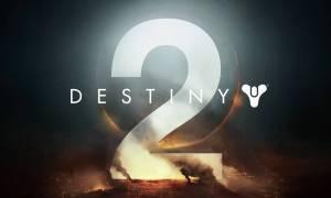 Recenzja gry Destiny 2 (PS4)