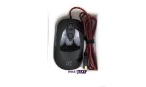 Test myszki DM1 Pro S