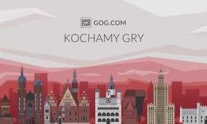 GOG.com uruchamia polską wersję
