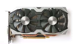 Test karty graficznej ZOTAC GeForce GTX 1060 6GB AMP!