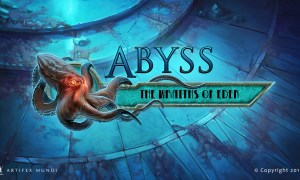 Recenzja gry Abyss: The Wraiths of Eden (PS4)