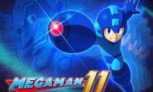 Mega Man 11 pojawi się w 2018 roku