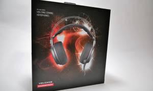 Test headsetu Modecom Volcano Saber MC-833