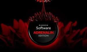 Nowości w sterownikach Radeon Adrenalin Edition