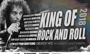 Piąty memoriał Ronniego Jamesa Dio – kiedy się odbędzie?