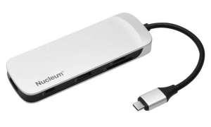 Kingston wprowadza na rynek siedmioportowy koncentrator USB Type-C