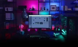 Współpraca pomiędzy Philips Lighting a Razerem