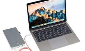 Xtorm prezentuje powerbank dla laptopa