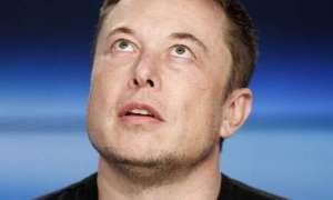 Akcja #deletefacebook w wykonaniu Elona Muska
