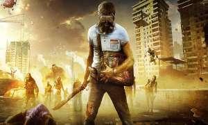 Dying Light: Zła Krew z prezentacją trybu Battle Royale