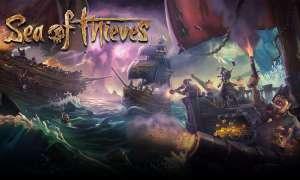 Sea of Thieves sprzedaje się fenomenalnie