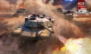 War Thunder aktualizuje silnik graficzny – co przyniosą zmiany?