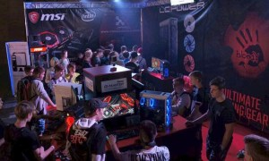Iiyama zaprasza na Good Game Expo 2018
