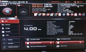 Procesor Intel Core i7 8086K został przetestowany