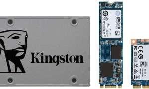 Kingston prezentuje dyski UV500