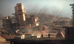 Recenzja gry Metal Gear Survive