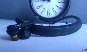 Test zestawu słuchawkowego Jabra Elite 25e
