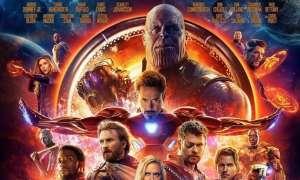 Obejrzyjcie tę dość zabawną przeróbkę końcówki Avengers: Infinity War