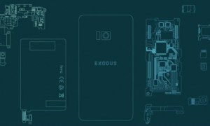 HTC Exodus smartfonem opartym na kryptowalutach