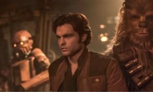Recenzja filmu Han Solo: Gwiezdne wojny – historie