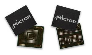 Micron rozpoczyna masową produkcję GDDR6