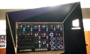 Na targach Computex Cooler Master pokaże bardzo drogi komputer