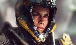 Gameplay i data premiery gry Anthem prosto z E3 2018