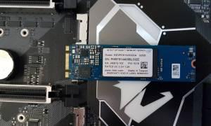 PORADNIK: Jak poprawnie zainstalować pamięć Intel Optane?