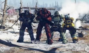 Fallout 76 nie tylko na Bethesda.net. Start przedsprzedaży w Microsoft Store