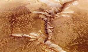 Terraformacja Marsa może być niemożliwa do wykonania