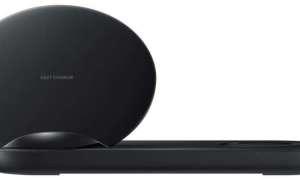 Wyciekły rendery nowej ładowarki Samsunga