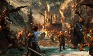 Pojawiła się wersja demo Middle-earth: Shadow of War