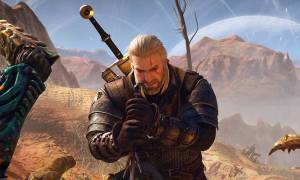Wiedźmin RPG wierny wydarzeniom z serii gier wideo