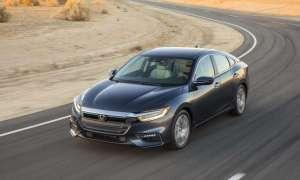 Honda będzie dodawać asystenta do każdego modelu Civic od 2019 roku