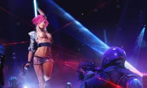 Cyberpunk 2077 pojawi się na Gamescom już jutro